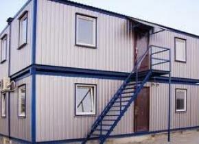 Производство быстровозводимых зданий и сооружений фото